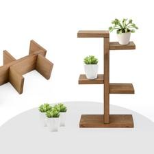 استند گلدان  مدل tree