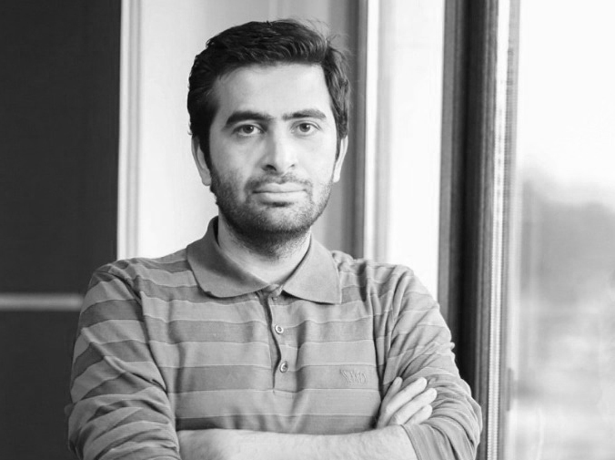 محمد زارعی