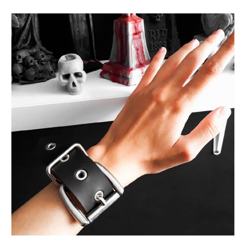 دستبند باکل
