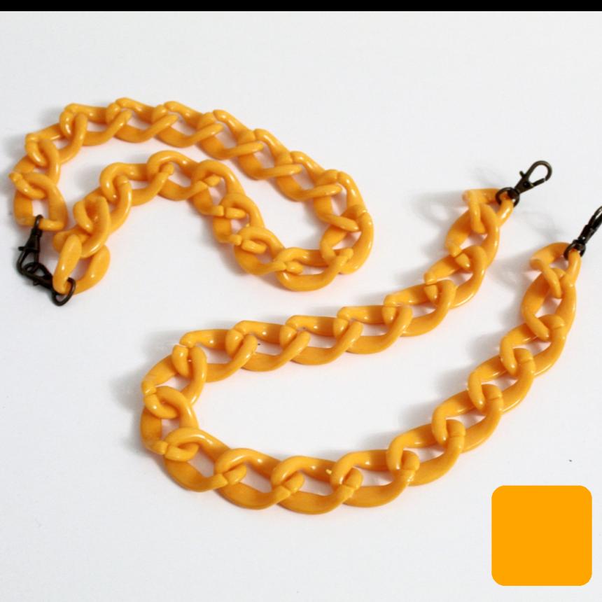 زنجیر زرد قناری
