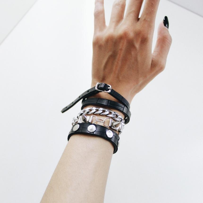 دستبند دراگون گرل